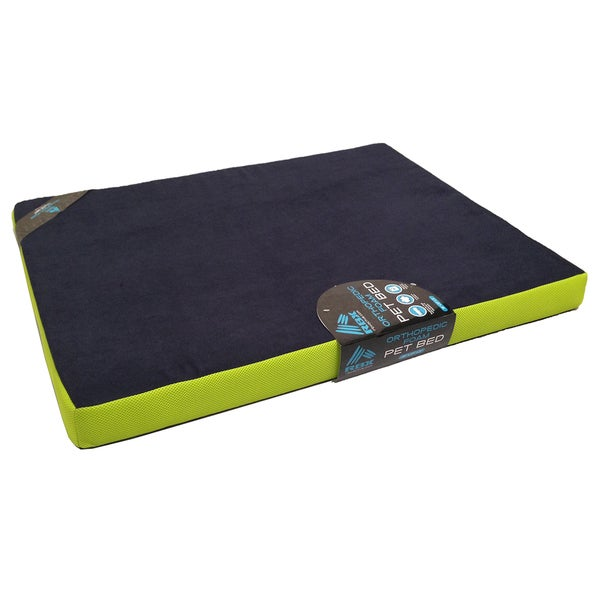 RBX DELUXE ORTHOPEDIC PET BED