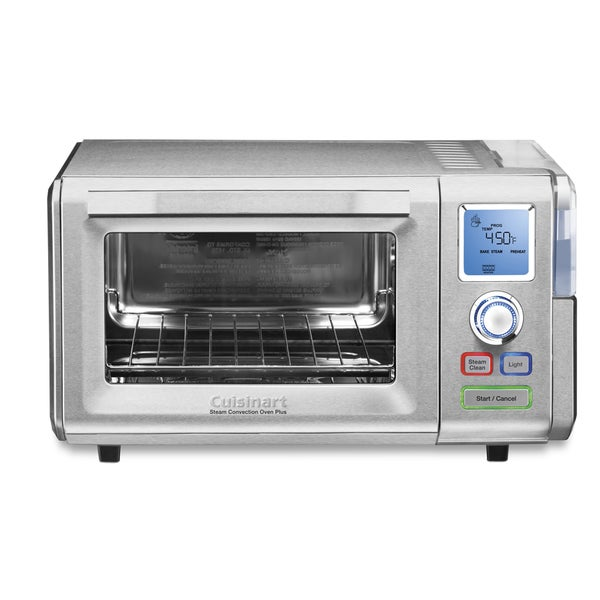 Cuisinart CSO-300N Convection Steam Oven, Stainless Steel 300762102