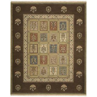 Nourison Nourmak Encore Multicolor Rug (8'6 x 11'6)