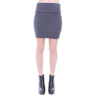 Junior's Basic Skirt 0722RS