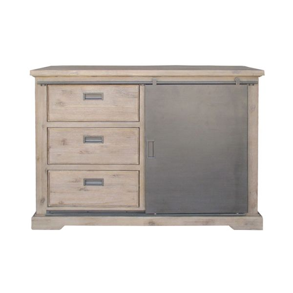 SB Aurelle Home Small Benny Sideboard