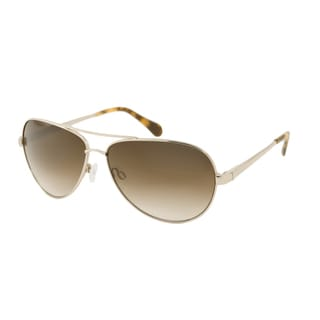 Kenneth Cole Reaction KC2731 Women's Aviator Sunglasses