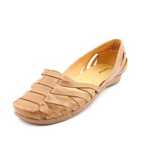 Baretraps Women's 'Elton' Leather Casual Shoes