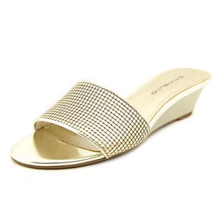 Bandolino Women's 'Golden Key' Synthetic Sandals