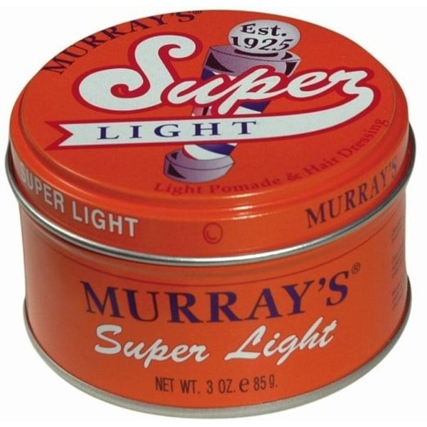 Murray's Lite Super Light 3-ounce Pomade and Hair Dressing