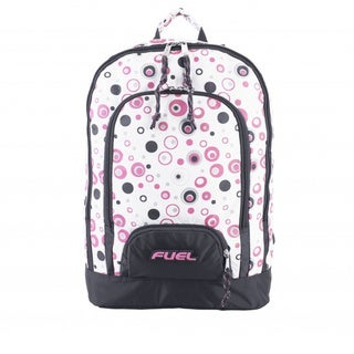 Fuel Triple Pocket Backpack