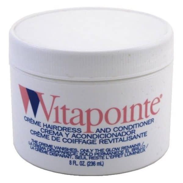 Clairol 8-ounce Vitapoint Jar