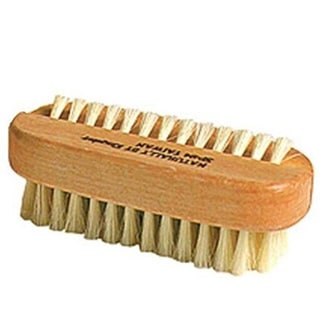 Kingsley Wood Nail Brush
