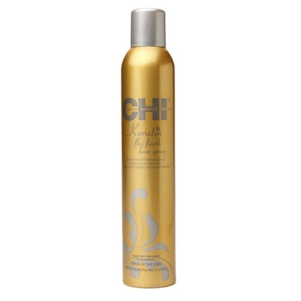 CHI Keratin Flexible Hold 10-ounce Hairspray