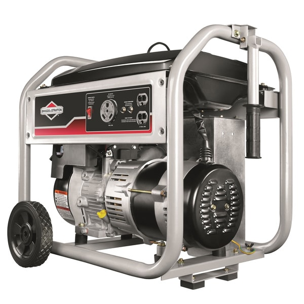 Shopping - The Best Prices on Briggs & Stratton Portable Generators