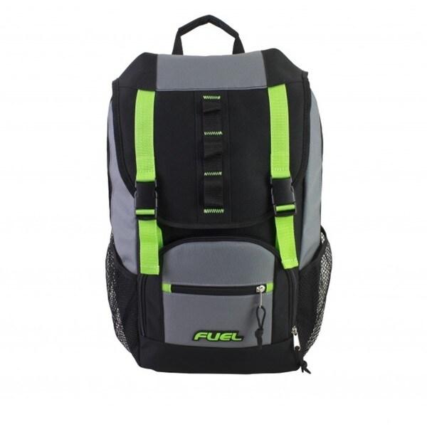 Fuel Shelter Backpack