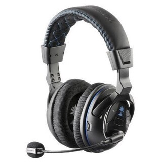 Turtle Beach Ear Force PX51 Premium Wireless Dolby Digital Gaming Headset