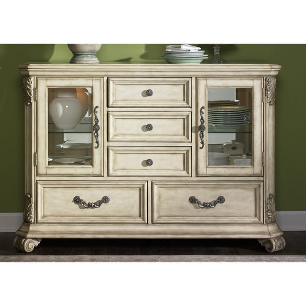 Antique Ivory Estates Server