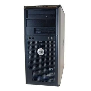 Dell OptiPlex 760 MT 3.0GHz Intel Core 2 Duo CPU 4GB RAM 1TB HDD Windows 7 Desktop (Refurbished)