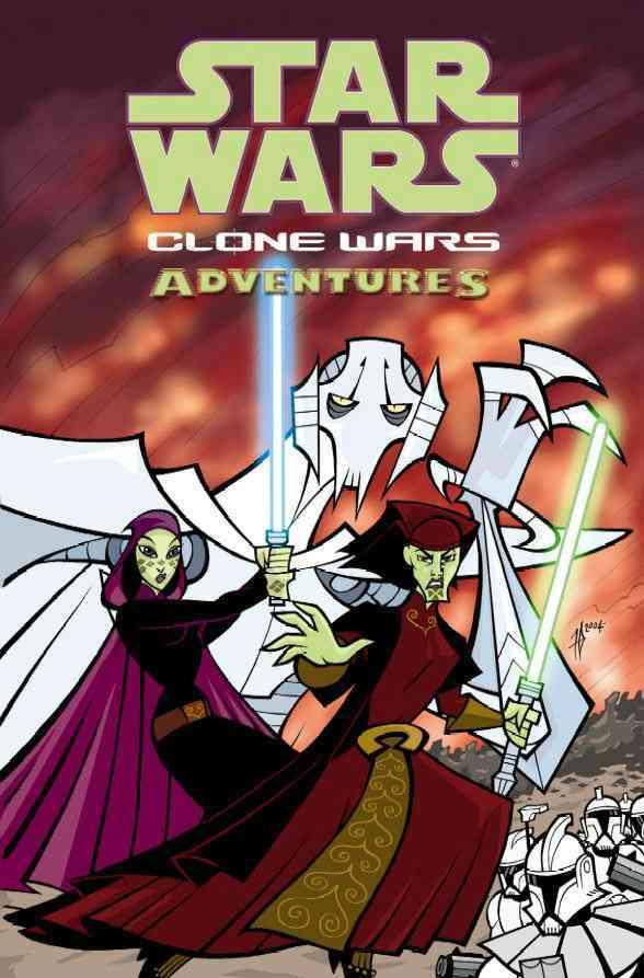 Star Wars Clone Wars Adventures 2 (Paperback)