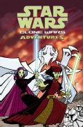 Star Wars Clone Wars Adventures 2 (Paperback)