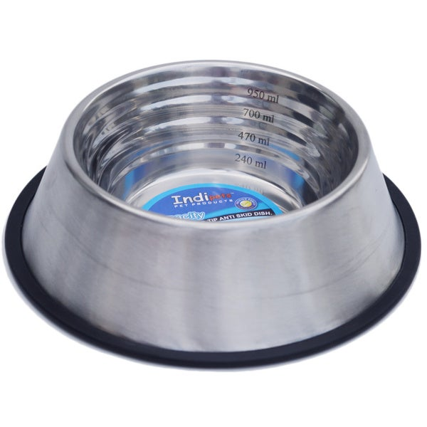 Indipets Heavyduty Capacity Measurement Dish