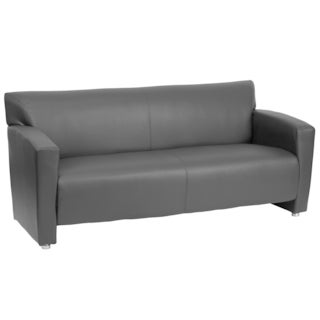 Hercules Majesty Series Leather Sofa