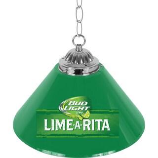 Bud Light Single Shade Bar Lamp - 14 inch