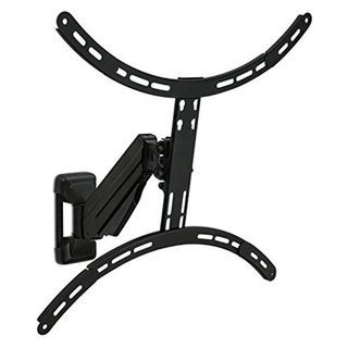 Mount-It! MI-340 23 to 65-inch Full Motion Articulating TV/ Monitor Wall Mount Bracket