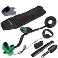 Treasure Cove TC-9800 Fast Action Digital Pro Metal Detector