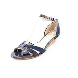 Giani Bernini Women's 'Reeo' Patent Sandals