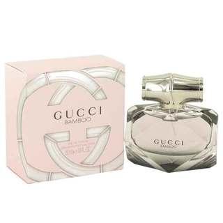 Gucci Bamboo Women's 1.6-ounce Eau de Parfum Spray