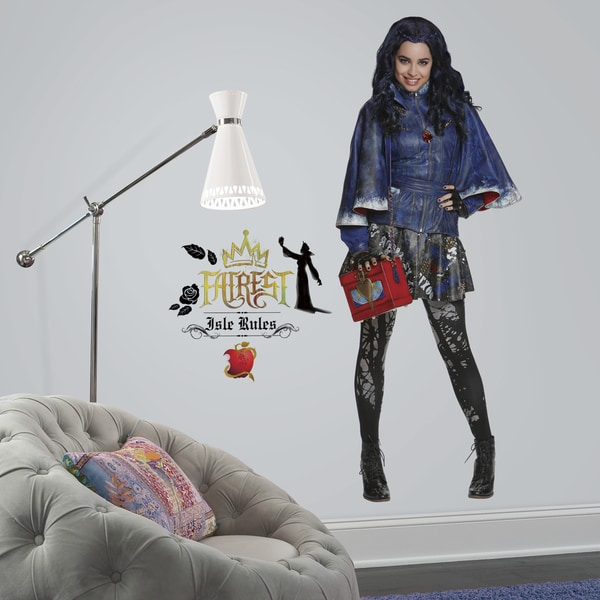RoomMates Descendants Evie Giant Wall Decals