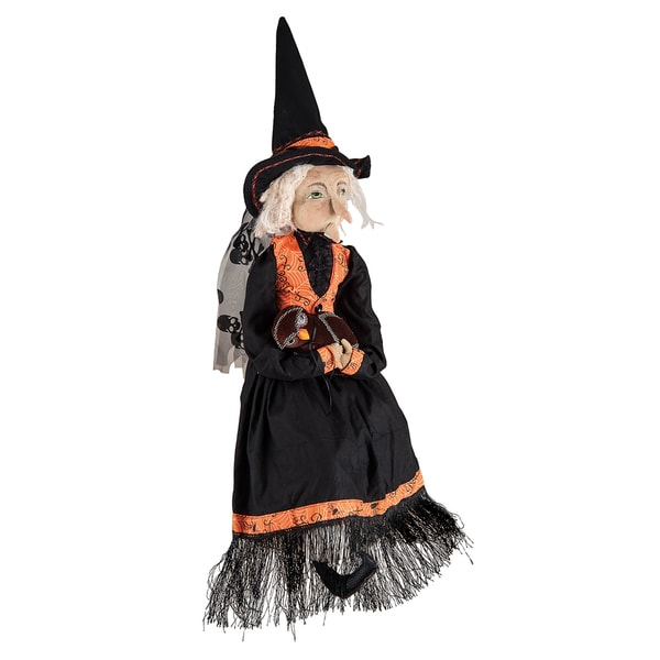 Mabel' Witch Figure