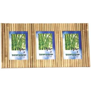 Bamboo Tri Frame