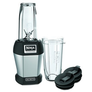 Ninja BL450 Nutri-Ninja Pro Blender (Refurbished)