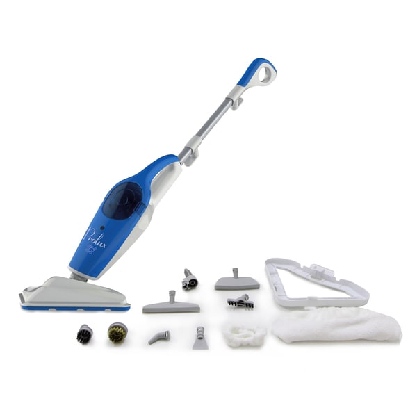 Prolux S7 7-in-1 H2O Multi-surface Sanitizing Steam Mop