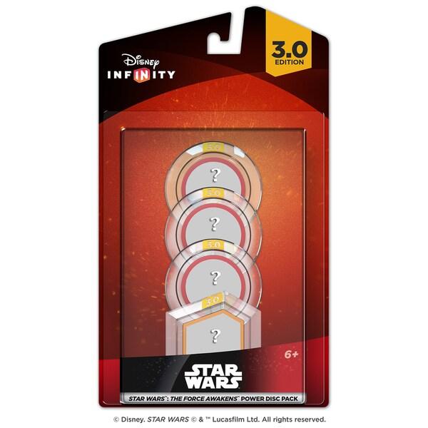 DISNEY INF 3 SW TFA POWER DISC 16417112