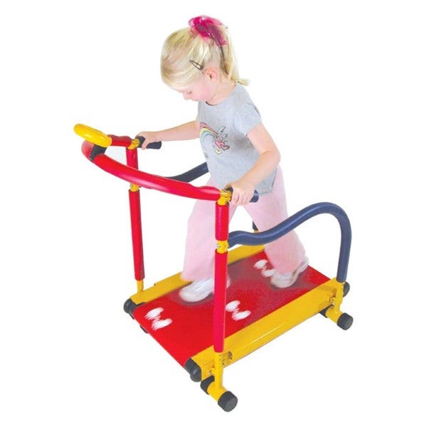Fun and Fitness Treadmill
