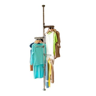 Adjustable Tension Drying/ Clothes Rack, Rack
