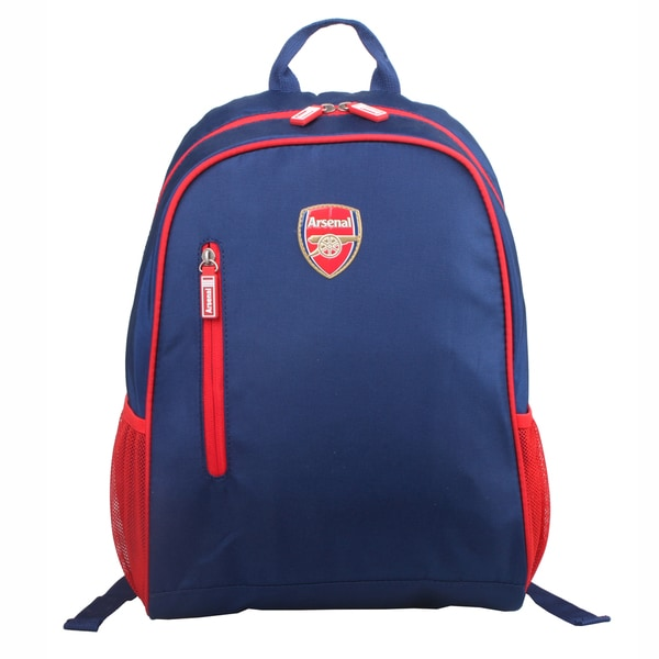 Arsenal School 15-inch Laptop Backpack