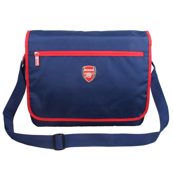 Arsenal 15-inch Laptop Messenger Bag