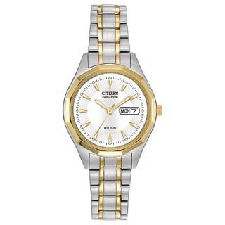 Citizen Women's EW3144-51A Eco-Drive Bracelets Watch