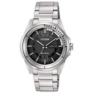 Drive from Citizen Men's AW0031-52E Eco-Drive HTM Watch