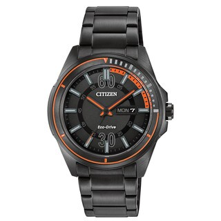 Drive from Citizen Men's AW0038-53E Eco-Drive HTM Watch