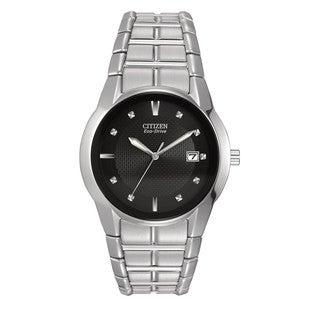 Citizen Men's BM6670-56E Eco-Drive Bracelet Watch