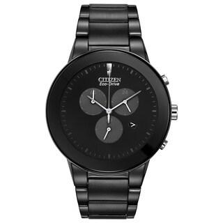 Citizen Men's AT2245-57E Eco-Drive Axiom Watch