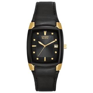 Citizen Men's BM6574-09E Eco-Drive Bracelet Watch
