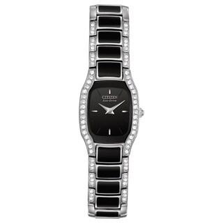 Citizen Women's EW9780-57E Eco-Drive Normandie Watch
