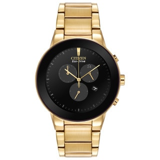 Citizen Men's AT2242-55E Eco-Drive Axiom Watch