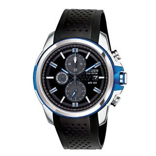 Drive from Citizen Men's CA0421-04E Eco-Drive AR Watch