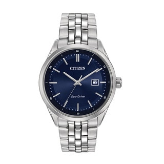 Citizen Men's BM7251-53L Eco-Drive Dress Watch
