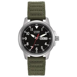Citizen Men's BM8180-03E Eco-Drive Sport Watch