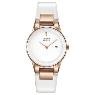 Citizen Women's GA1053-01A Eco-Drive Axiom Watch