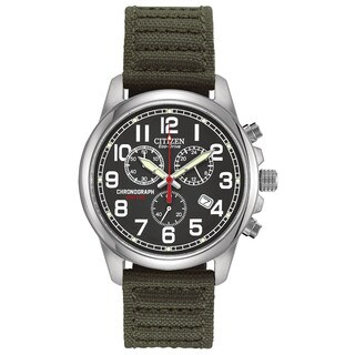 Citizen Men's AT0200-05E Eco-Drive Sport Watch